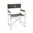 Кресло складное, алюминий, базовый вариант