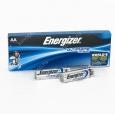 Элемент питания батарейка AA литиевая ENERGIZER Ultimate LITIUM FR6 коробка 10 шт