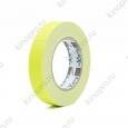 MagTape XtraMatt fluor лимонный 24мм х 23м