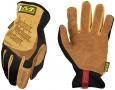 Перчатки кожанные FASTFIT LEATHER  10 -размер