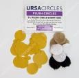 URSA  PLUSH 9 Ветрошумозащита для петличных микрофонов
