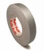 Тейп MagTape на тканевой основе матовый серебристый 25мм х 50м