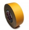 Тейп MagTape на тканевой основе матовый жёлтый 50мм х 50м