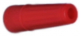 Колпачок красный CB04 защитный