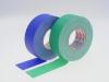 Тейп на тканевой основе, хромакейный, синий 50мм х 25м