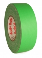 Тейп MagTape на тканевой основе хромакейный зеленый 50мм х 50м
