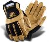 Перчатки защитные кожаные бежевые Pro Leather L/10