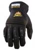 Перчатки универсальные с защитой EZ-Fit Extreme S/8