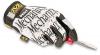 Перчатки легкие темно серые MECHANIX Original Vent размер 12