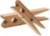 Прищепки деревянные для светофильтров, 36 шт.