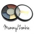 Краска Мумия - Зомби