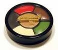 Грим для изделий из латекса, RMG -FX макияж, 6 цветов, 28гр