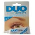 Клей DUO для ресниц, прозрачный, 7мл