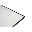 Фильтр стеклянный Formatt 6.6x6.6 #¼ Warm Black Supermist