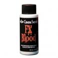 Кровь тёмная, для спецэффектов FX, гелеобразная 59 мл