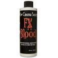 Кровь тёмная,  для спецэффектов FX, гелеобразная 960 мл