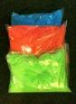 Снег искусственный, полимерный, цветной «Snow Color» 0.3 кг