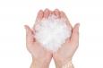 Снег искусственный, полимерный, белый «Snow Blizzard» 4 кг