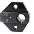 Обжимные губки TCD-5CF для TC-1