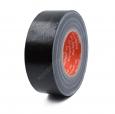 Тейп MagTape Utility на тканевой основе глянцевый черный 48мм х 50м