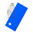 Светофильтр True Blue 196 7.62 м х 1.22 м
